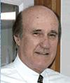 Dr. John Herman, OD, FAAO