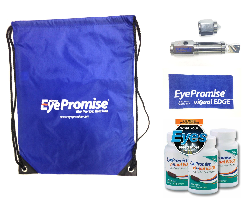 EyePromise Night Driving Kit