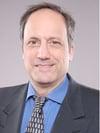 Dr. Stuart Richer, OD, PhD, FAAO