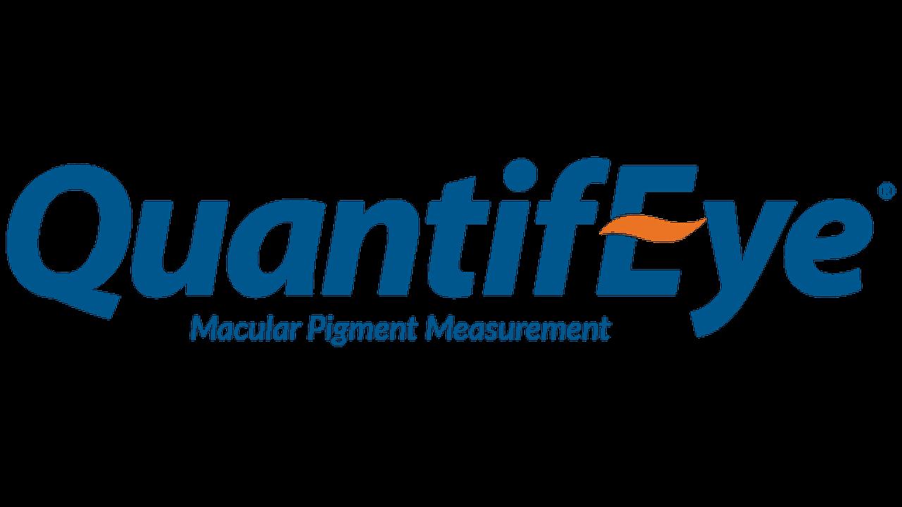 QuantifEye MPS II device logo