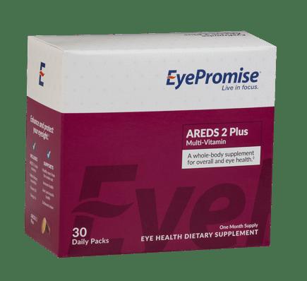 EyePromise AREDS 2 Plus Multi-vitamin