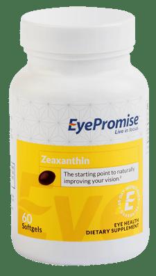 EyePromise Zeaxanthin