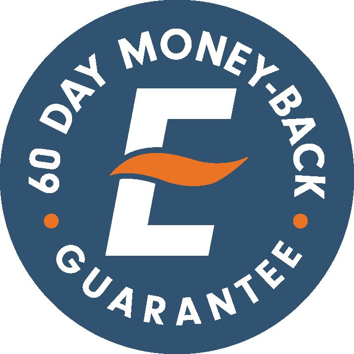 EyePromise 60 Day Money-back Guarantee