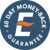 EyePromise 60-day money-back guarantee