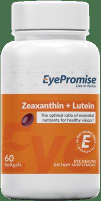 EyePromise Zeaxanthin & Lutein
